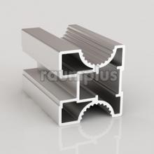 Raumplus - раздвижные системы для шкафов-купе