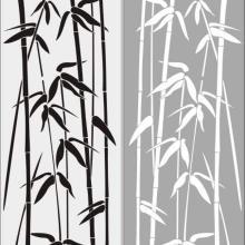 Камыши,бамбук