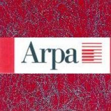 Пластик ARPA для кухонных фасадов