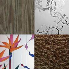 Материалы для мебельных корпусов и дверей