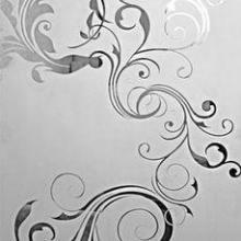 Пескоструйные рисунки