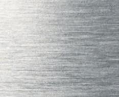 Серебро шлифованное