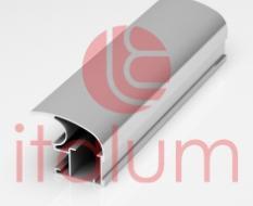 Серия алюминиевых профилей KORAL