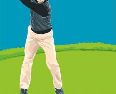 гольф