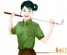 гольф3