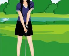 гольф5