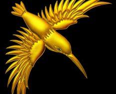 золотая калибри