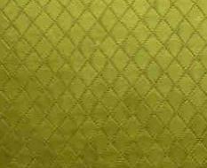 036 Клетка коричневая глянец