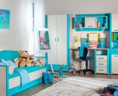 Комплект мебели на заказ