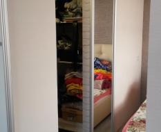 Дверь-купе в гардеробную (2)