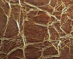 021 Паутинка светло-коричневая глянец