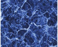 2335 S Мрамор синий