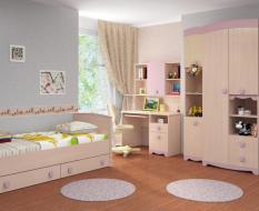 Классическая мебель в детскую