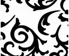 6150 S Черно-белые узоры