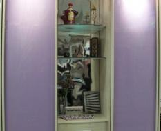 Шкаф-купе с комодом