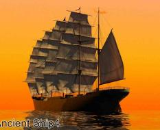 Ancient Ship4