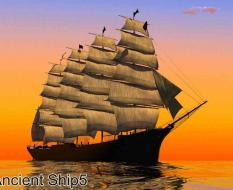 Ancient Ship5