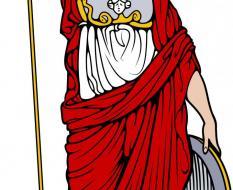 Athena-Minerva