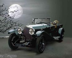 Car Dragon