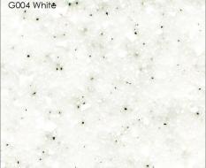G004 White Quartz