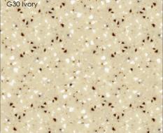 G030 Ivory Quartz