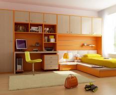 Подростковая мебель на заказ