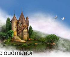 cloudmanor