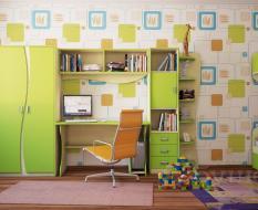 Рабочий стол для ребенка