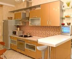 Кухня ЛДСП на заказ