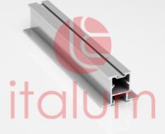 Серия алюминиевых профилей METRO
